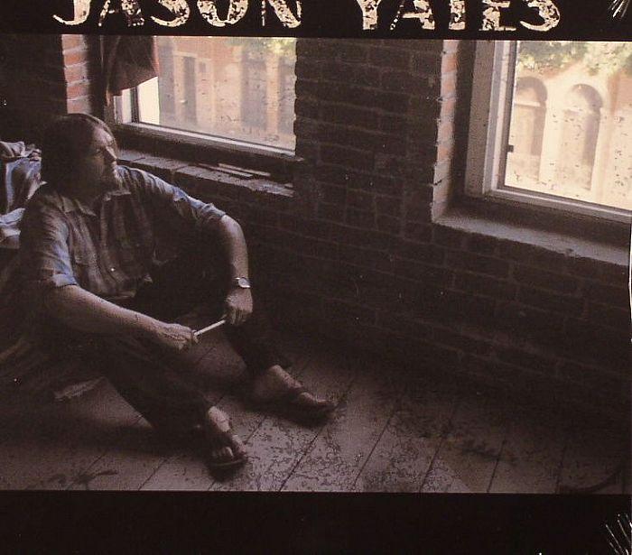 YATES, Jason - Jason Yates