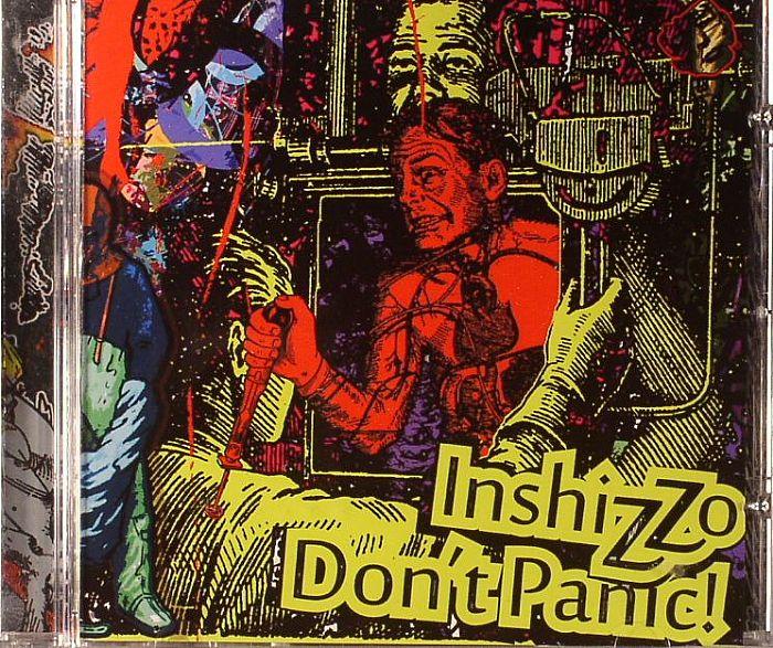 INSHIZZO - Don't Panic!