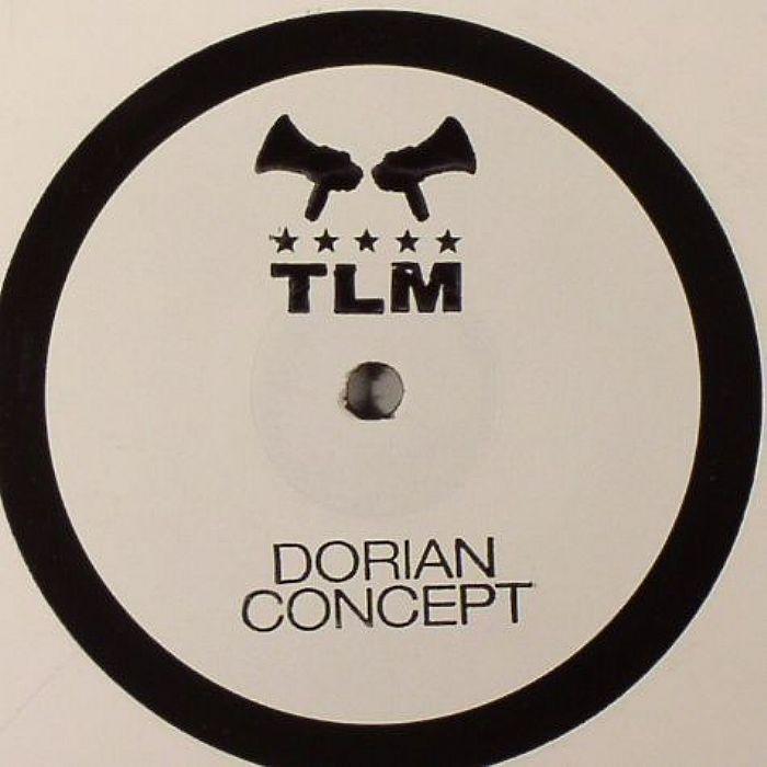 DORIAN CONCEPT - Little Bit Of Feel Good