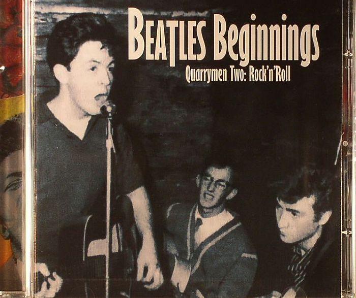 The Beatles Be-Bop-A-Lula