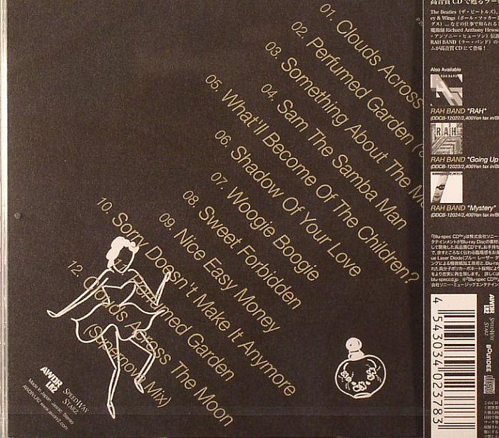RAH Band - Sam The Samba Man / Rising Star / Dream Street