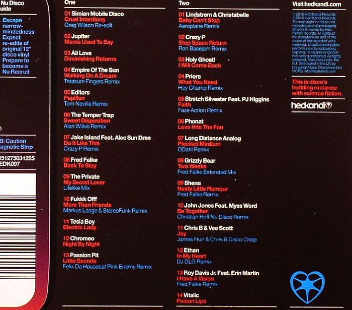 Various - Disco Sound 70-80 Vol.3