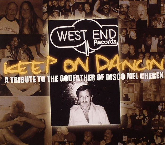 Various - Dancin' At The Disco