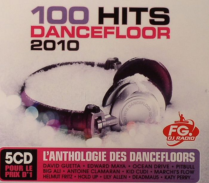 various 100 hits dancefloor 2010 vinyl at juno records