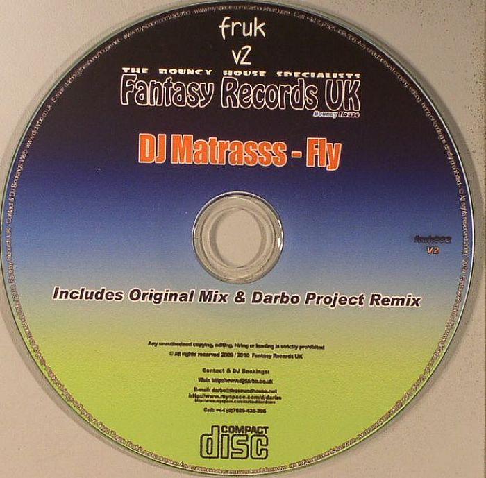 DJ MATRASSS - Fly