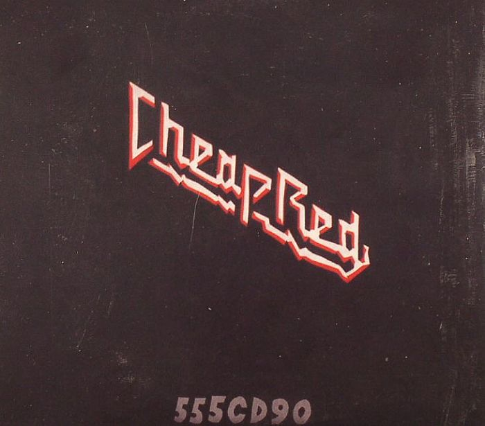 CHEAP RED - Debut