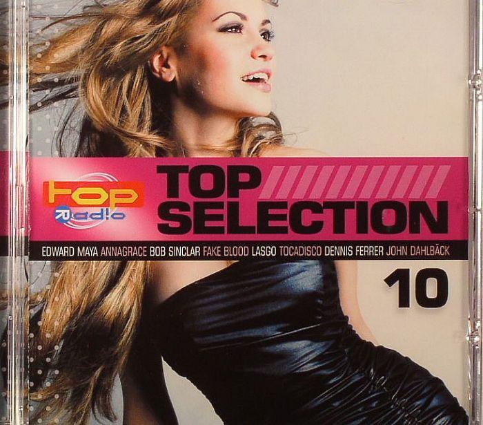 VARIOUS - Top Selection 10