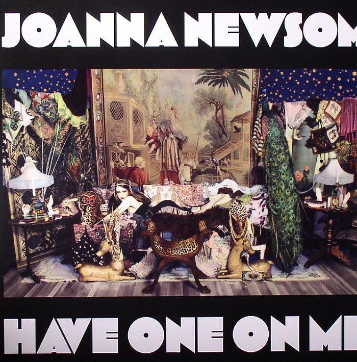 NEWSOM, Joanna - Have One On Me