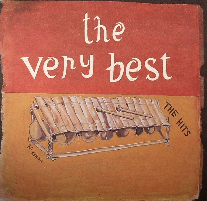 VERY BEST, The - Chalo (remix)