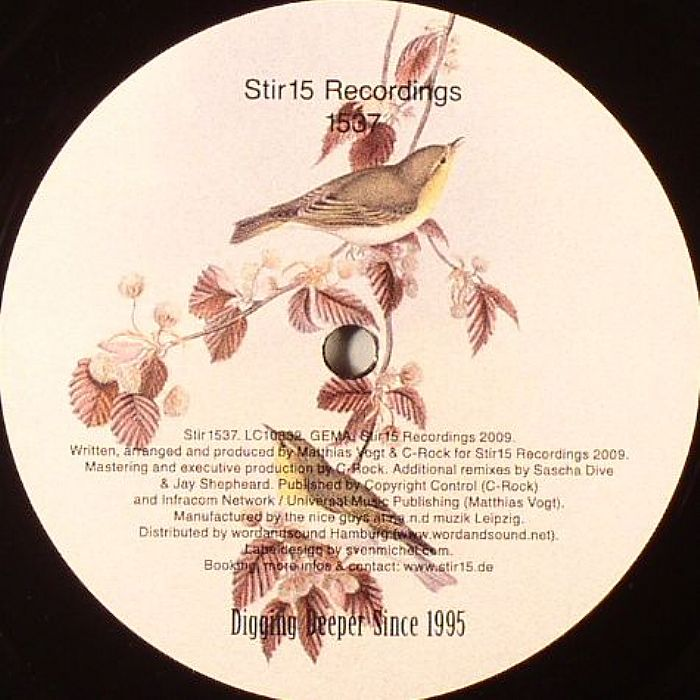 MOTORCITYSOUL - Cipher (remixes)