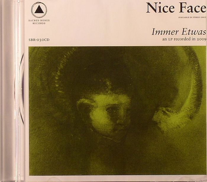 NICE FACE - Immer Etwas