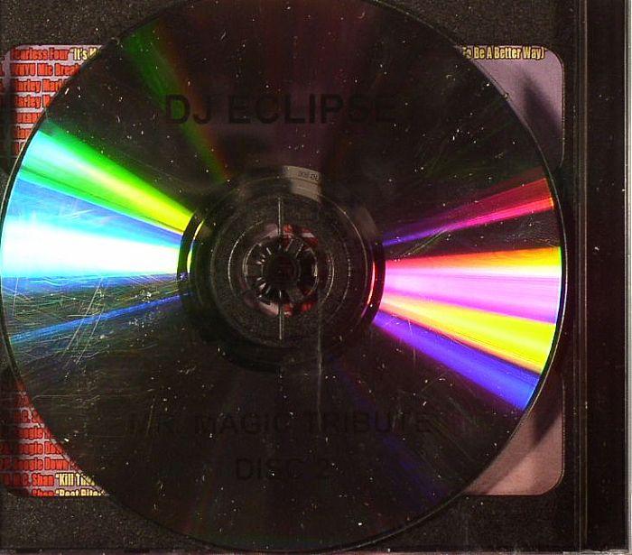 Various The E-mix