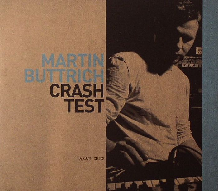 BUTTRICH, Martin - Crash Test