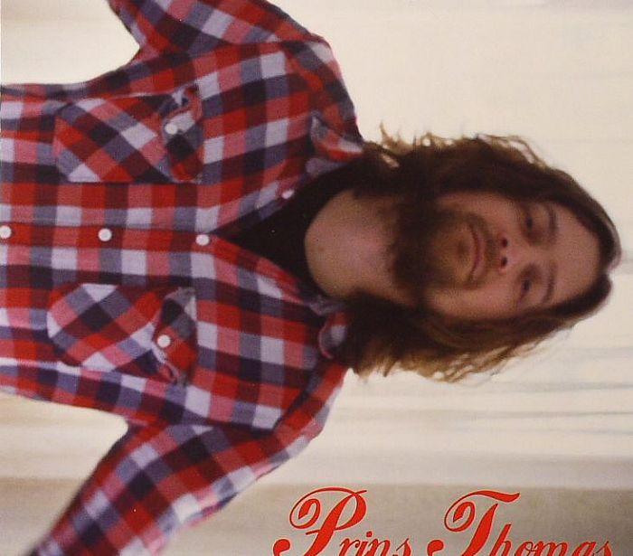 PRINS THOMAS - Prins Thomas