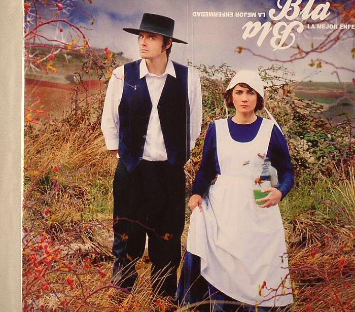 BLA - La Mejor Enfermedad