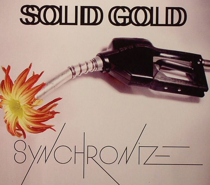 SOLID GOLD - Synchronize