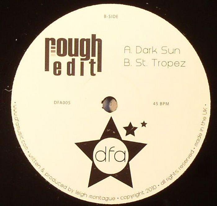 ROUGH EDIT - Dark Sun