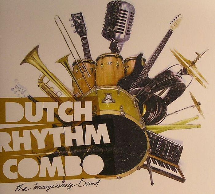DUTCH RHYTHM COMBO - The Imaginary Band