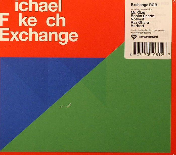Michael Fakesch Exchange Remixes Vinyl At Juno Records
