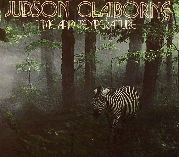 CLAIBORNE, Judson - Time & Temperature