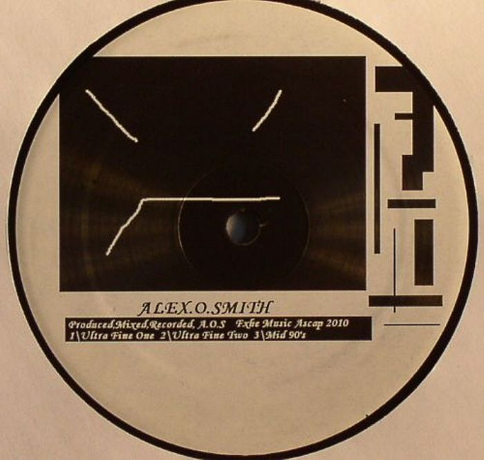 SMITH, Alex O aka OMAR S - Ultra Fine One