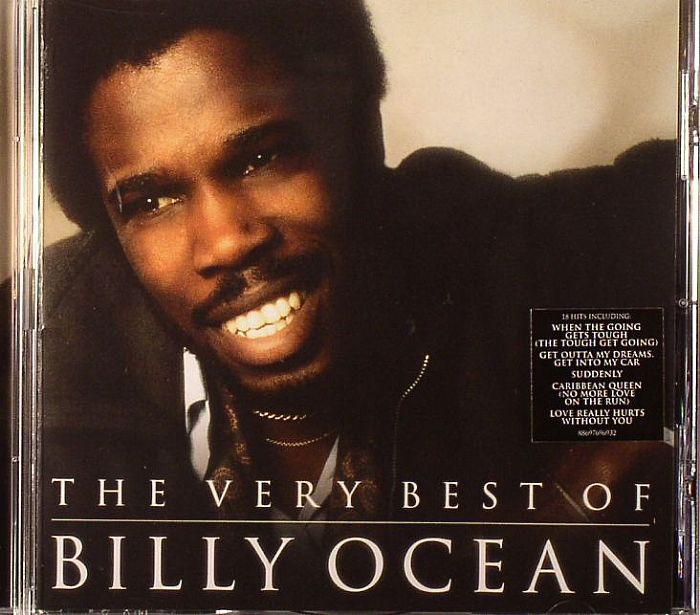 OCEAN, Billy - The Very Best Of Billy Ocean