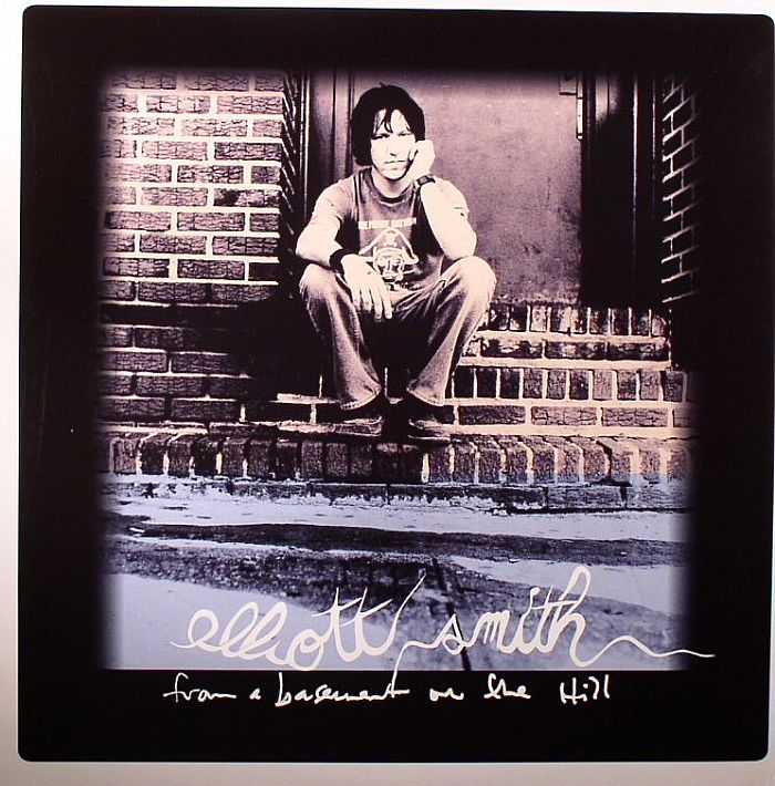 SMITH, Elliott - From A Basement On The Hill