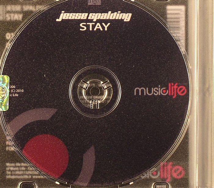 SPALDING, Jesse - Stay