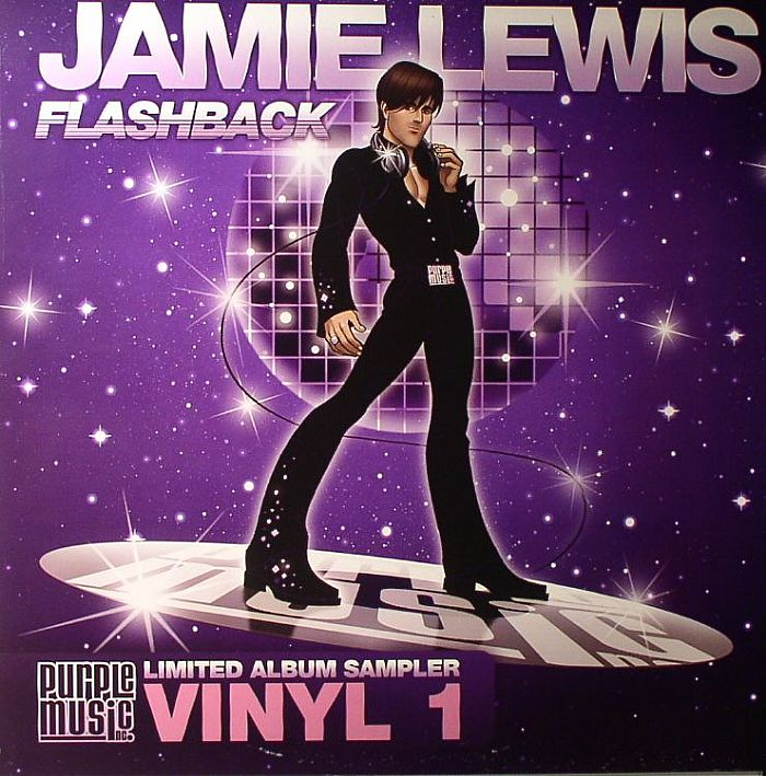 Jamie LEWIS Feat MICHELLE WEEKS/BEST MEN DJS Feat SEVEN