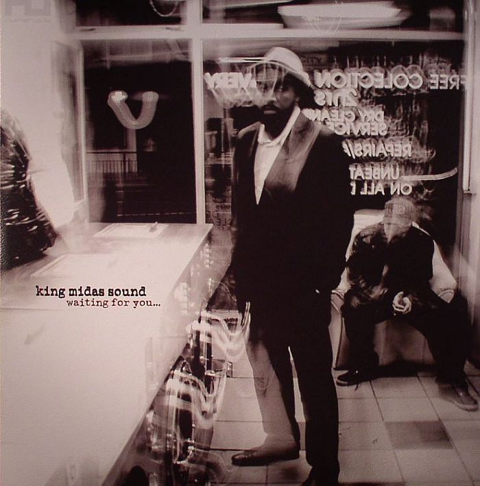 KING MIDAS SOUND - Waiting For You
