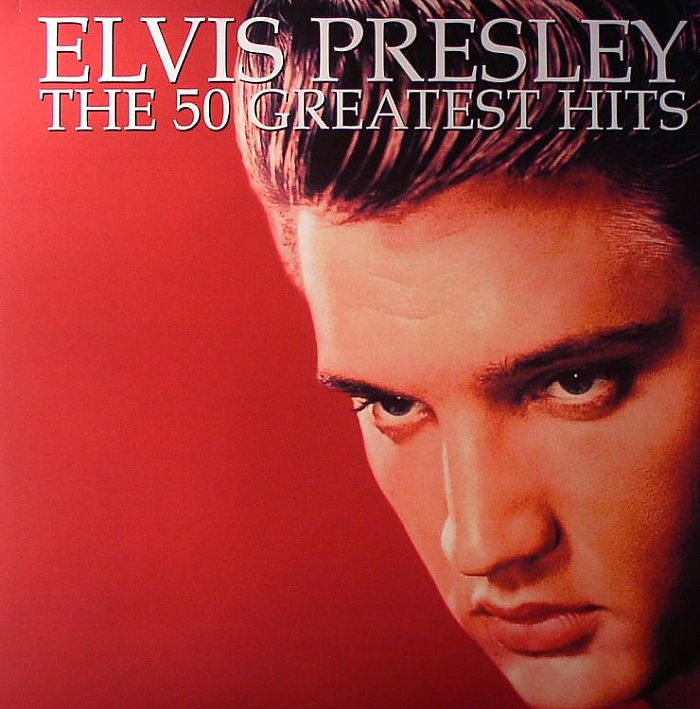 Elvis Presley - Wear My Ring Around Your Neck + I Need Your Love Tonight