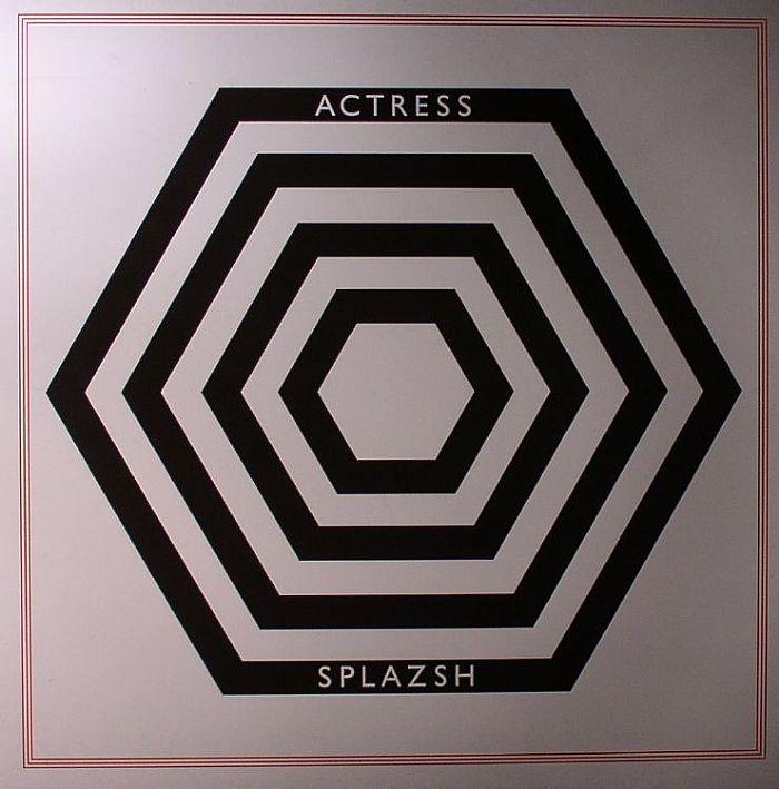 ACTRESS - Splazsh