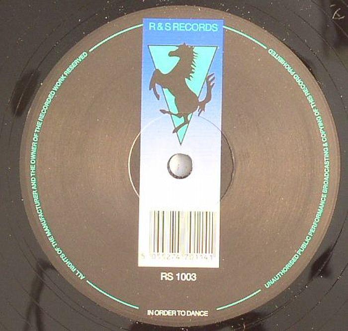 BLAKE, James - CMYK EP