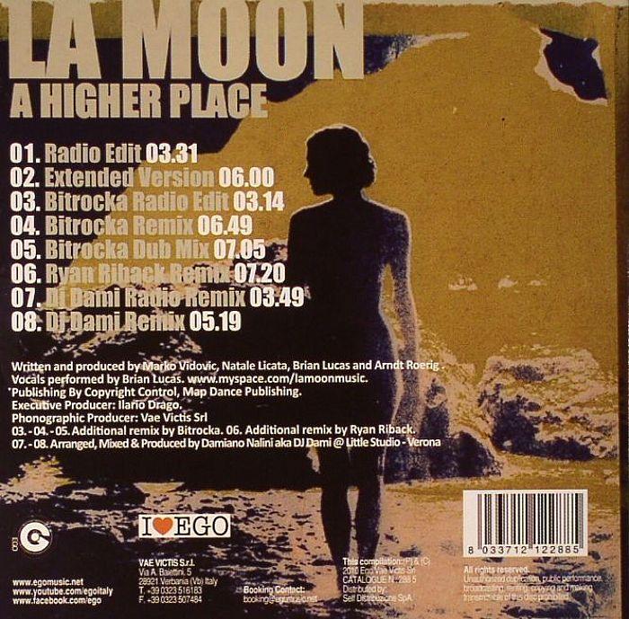 LA MOON - An Higher Place