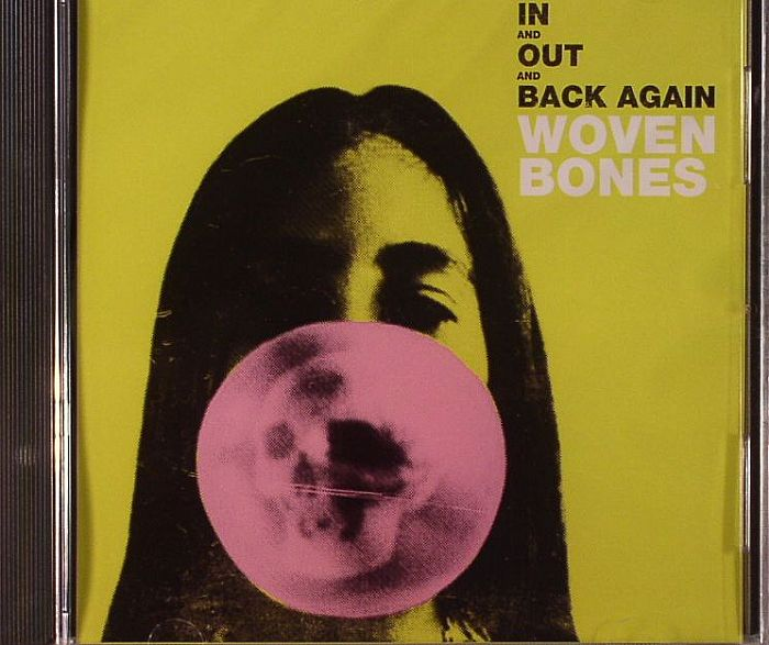 WOVEN BONES - In & Out & Back Again