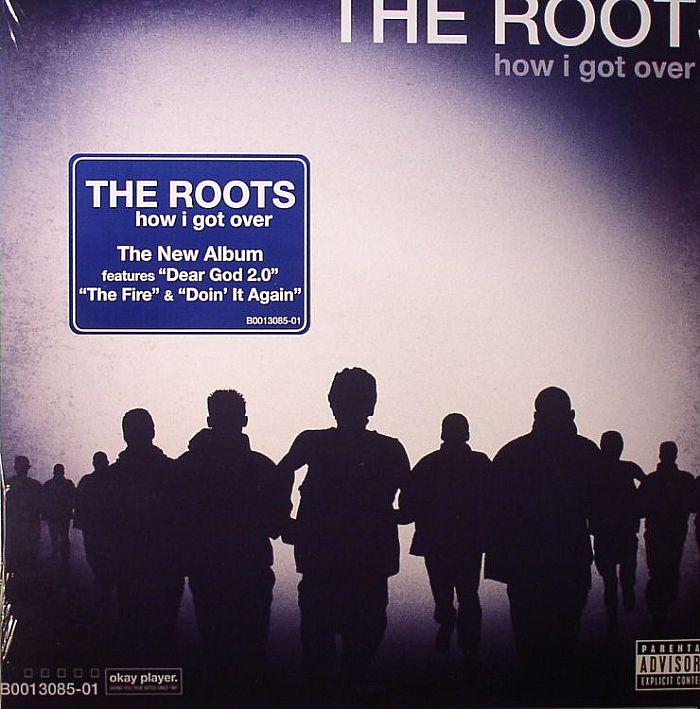 The Roots How I Got Over Vinyl At Juno Records