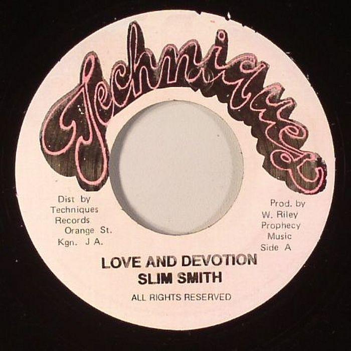 Devotion To Love