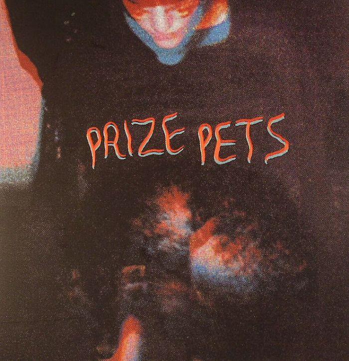 PRIZE PETS - New Weirdos