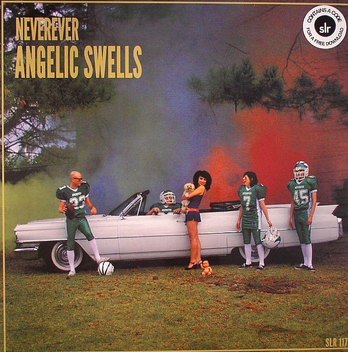 NEVEREVER - Angelic Swells