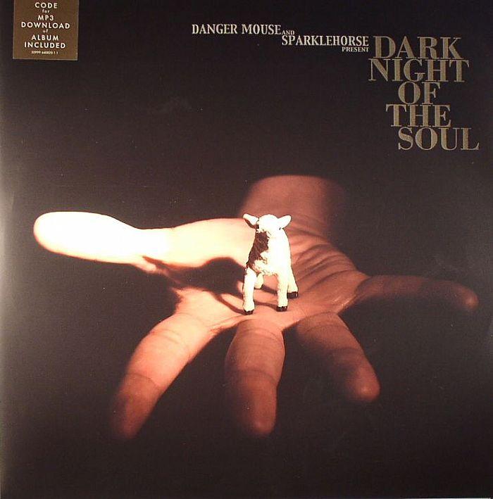 DANGER MOUSE/SPARKLEHORSE - Dark Night Of The Soul