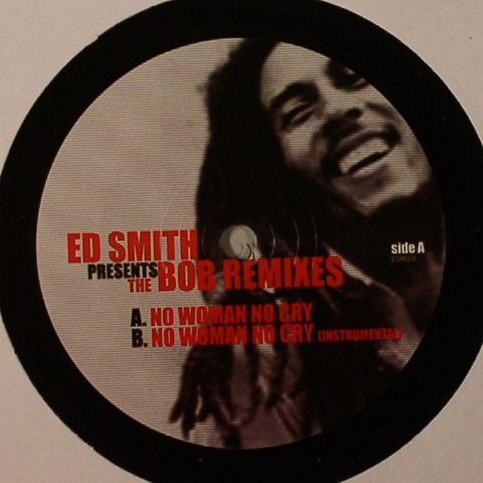 SMITH, Ed - The Bob Remixes