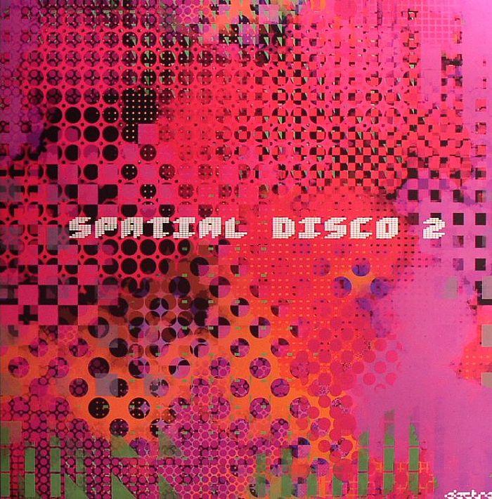 MALLIA, Sauveur - Spatial Disco 2
