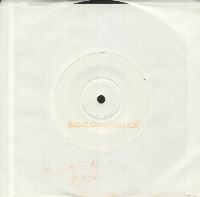 BAYARA CITIZENS, The - Bambara 7