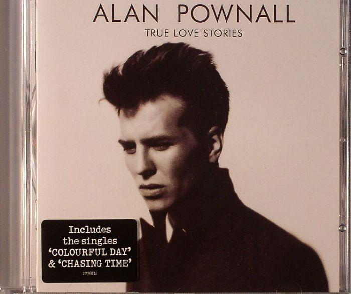 POWNALL, Alan - True Love Stories