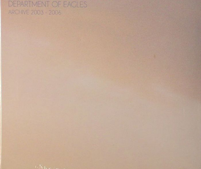 DEPARTMENT OF EAGLES - Archive: 2003-2006