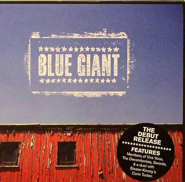 BLUE GIANT - Blue Giant