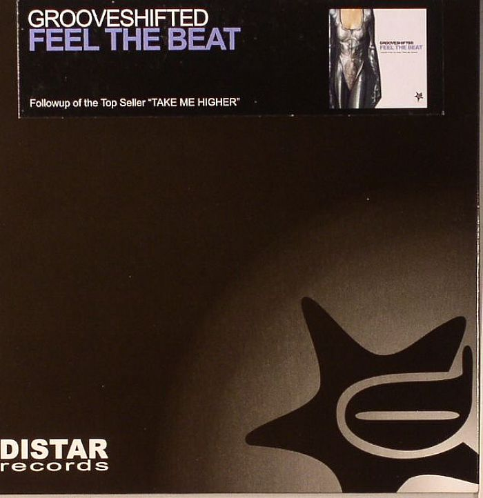 GROOVESHIFTED - Feel The Beat