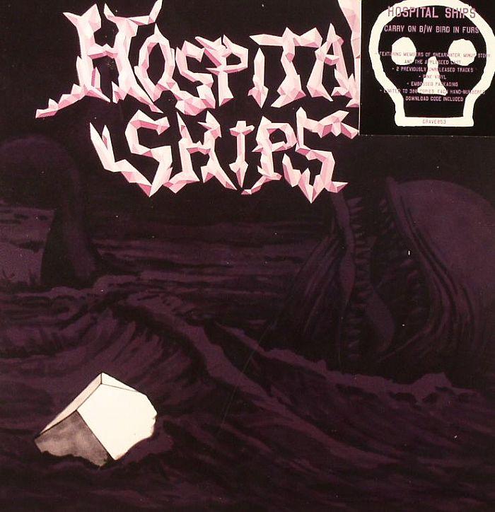 HOSPITAL SHIPS - Hold On