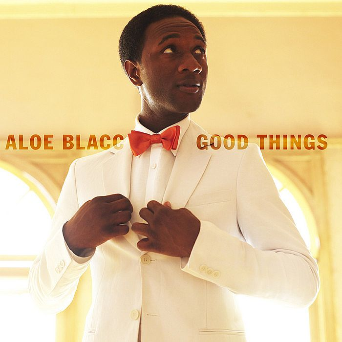 BLACC, Aloe - Good Things