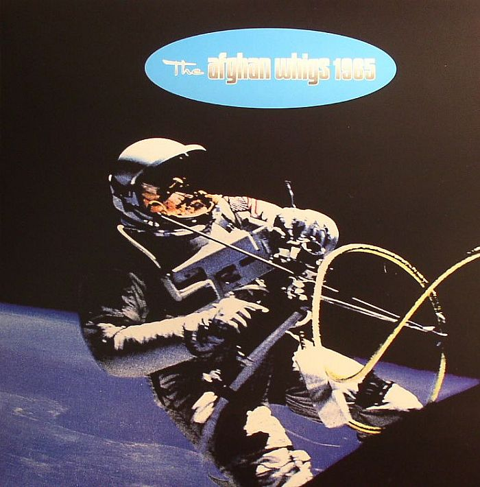 AFGHAN WHIGS, The - The Afghan Whigs 1965